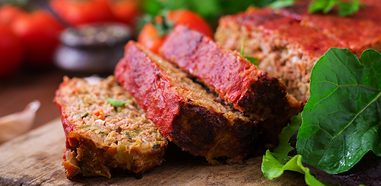 meatloaf side dish and serving ideas