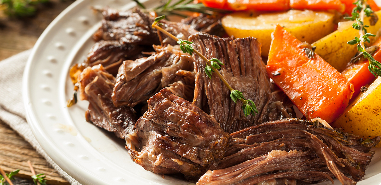 pot roast side dish and serving ideas