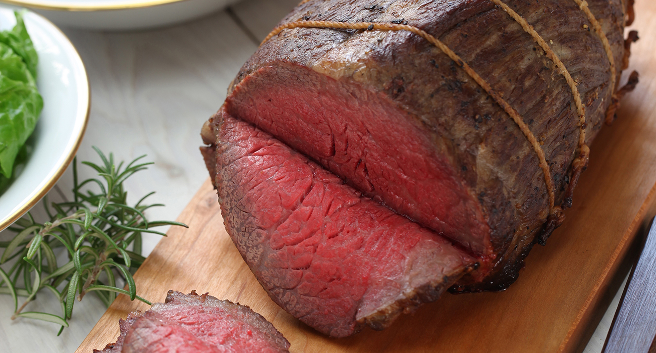 roast beef side dish and serving ideas