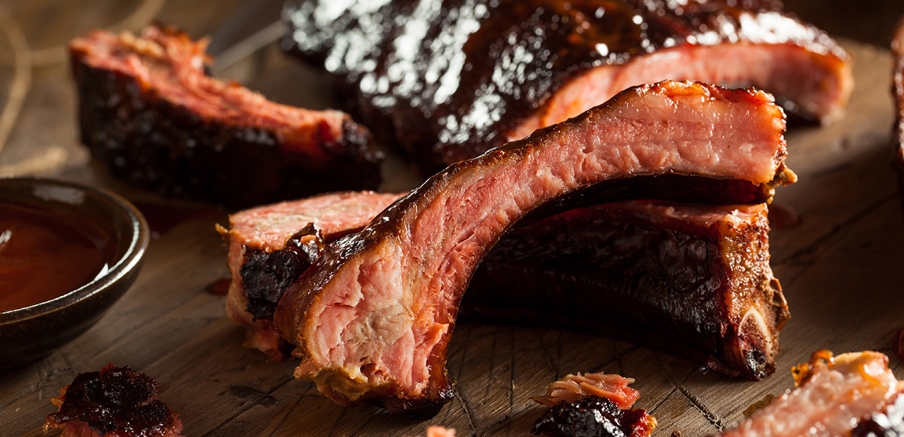 BBQ Ribs side dish and serving ideas