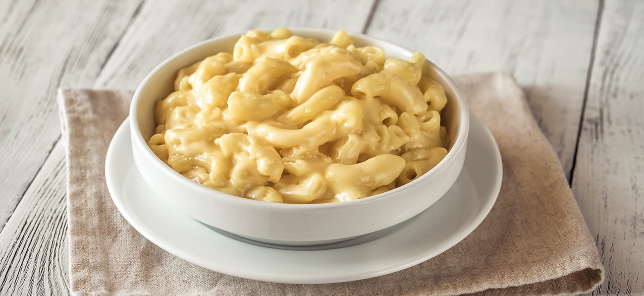 Mac'n'Cheese side dish and serving ideas